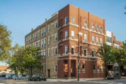 Photo of 1359 N Noble Street, Unit Number 403, CHICAGO, IL 60642 (MLS # 10264625)