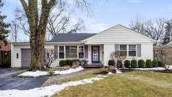 Photo of 22 Indian Drive, CLARENDON HILLS, IL 60514 (MLS # 10264809)