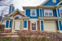 Photo of 749 Deep Wood Court, ELK GROVE VILLAGE, IL 60007 (MLS # 10266463)