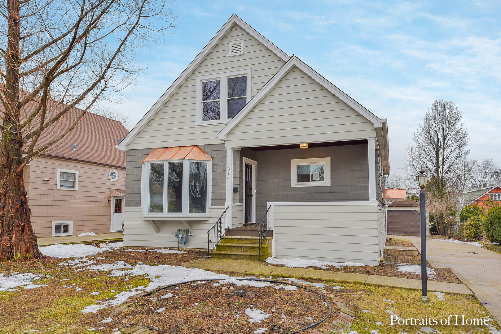 Photo for 313 5th Street, DOWNERS GROVE, IL 60515 (MLS # 10268324)