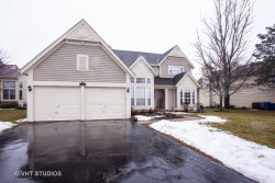 Photo of 1505 Meridian Court, BARTLETT, IL 60103 (MLS # 10268467)