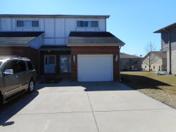 Photo of 308 Starling Court, Unit Number C, BLOOMINGDALE, IL 60108 (MLS # 10268836)