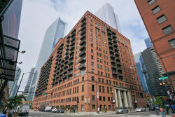 Photo of 165 N Canal Street, Unit Number 620, CHICAGO, IL 60606 (MLS # 10269226)