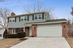 Photo of 1212 Brookside Lane, DOWNERS GROVE, IL 60515 (MLS # 10269312)