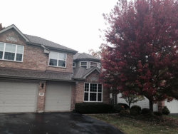 Photo of 888 Forest Glen Court, BARTLETT, IL 60103 (MLS # 10269837)