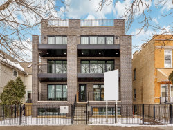 Photo of 2424 W Lyndale Street, Unit Number 1E, CHICAGO, IL 60647 (MLS # 10269897)