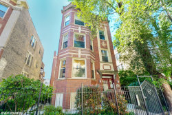 Photo of 2740 N Kimball Avenue, Unit Number G, CHICAGO, IL 60647 (MLS # 10270787)