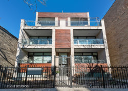 Photo of 1522 W Huron Street, Unit Number 3E, CHICAGO, IL 60642 (MLS # 10271254)