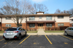 Photo of 234 Washington Square, Unit Number C, ELK GROVE VILLAGE, IL 60007 (MLS # 10271773)
