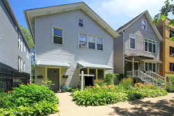 Photo of 2333 N Rockwell Street, CHICAGO, IL 60647 (MLS # 10271847)