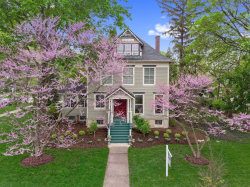 Photo of 218 S Lincoln Street, HINSDALE, IL 60521 (MLS # 10272178)