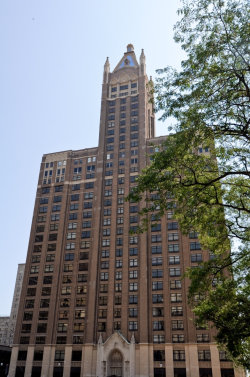 Photo of 680 N Lake Shore Drive, Unit Number 618, CHICAGO, IL 60611 (MLS # 10272237)