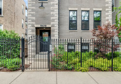 Photo of 1920 W Crystal Street, Unit Number 1, CHICAGO, IL 60622 (MLS # 10272255)