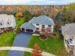 Photo of 923 Leverenz Road, NAPERVILLE, IL 60565 (MLS # 10272273)