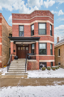 Photo of 3841 N Oakley Avenue, CHICAGO, IL 60618 (MLS # 10272349)