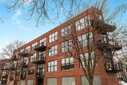 Photo of 2210 W Wabansia Avenue, Unit Number 408, CHICAGO, IL 60647 (MLS # 10272527)
