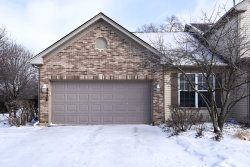 Photo of 1476 Keystone Court, Unit Number 58-1, ELGIN, IL 60120 (MLS # 10272545)