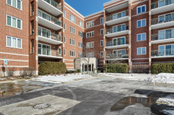 Photo of 5255 N Riversedge Terrace, Unit Number 510, CHICAGO, IL 60630 (MLS # 10272635)