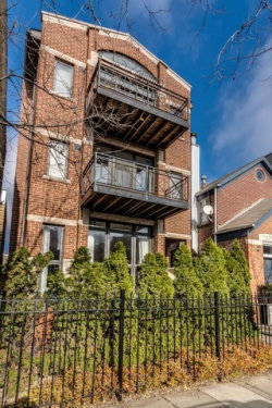 Photo of 1922 W Armitage Avenue, Unit Number 1, CHICAGO, IL 60622 (MLS # 10273106)