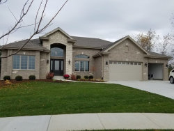 Photo of 316 Pinehurst Court, PALOS HEIGHTS, IL 60463 (MLS # 10273159)