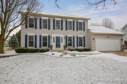 Photo of 2112 Sand Island Court, NAPERVILLE, IL 60564 (MLS # 10273302)