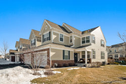 Photo of 1194 Falcon Ridge Drive, Elgin, IL 60124 (MLS # 10273320)