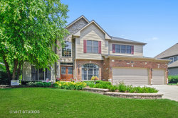 Photo of 5708 Rosinweed Lane, NAPERVILLE, IL 60564 (MLS # 10273830)