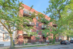 Photo of 524 N Hermitage Avenue, Unit Number 4, CHICAGO, IL 60622 (MLS # 10273900)