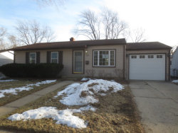 Photo of 119 Forest Place, BUFFALO GROVE, IL 60089 (MLS # 10274112)