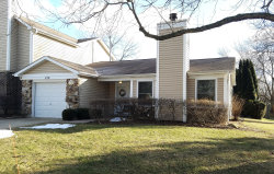 Photo of 228 Hedgerow Drive, BLOOMINGDALE, IL 60108 (MLS # 10274118)