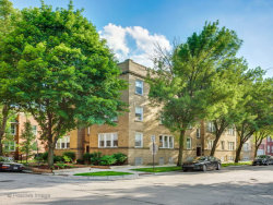 Photo of 2243 W Ainslie Street, Unit Number 1, CHICAGO, IL 60625 (MLS # 10274222)
