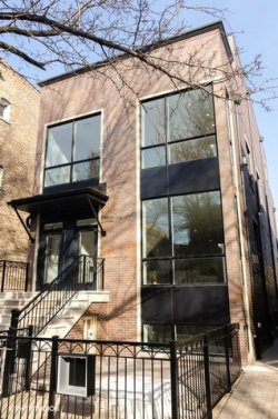 Photo of 1438 W Catalpa Avenue, Unit Number 101, CHICAGO, IL 60640 (MLS # 10274273)