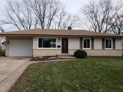 Photo of 7331 Thornwood Street, HANOVER PARK, IL 60133 (MLS # 10274318)