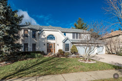 Photo of 411 Knoch Knolls Road, NAPERVILLE, IL 60565 (MLS # 10274484)