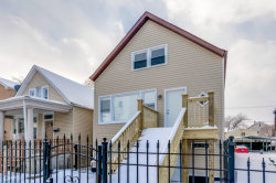 Photo of 4630 S Washtenaw Avenue, CHICAGO, IL 60632 (MLS # 10274572)