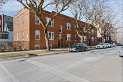 Photo of 3532 N Lawndale Avenue, Unit Number 2, CHICAGO, IL 60618 (MLS # 10275166)