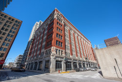 Photo of 732 S Financial Place, Unit Number 719, CHICAGO, IL 60605 (MLS # 10275803)