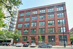 Photo of 331 S Peoria Street, Unit Number 107, CHICAGO, IL 60607 (MLS # 10275906)