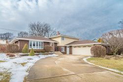 Photo of 9210 S 83rd Court, HICKORY HILLS, IL 60457 (MLS # 10276095)