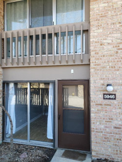 Photo of 5946 Meadow Drive, Unit Number 152-G, LISLE, IL 60532 (MLS # 10276527)