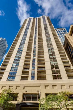 Photo of 200 N Dearborn Street, Unit Number 4700, CHICAGO, IL 60601 (MLS # 10276752)
