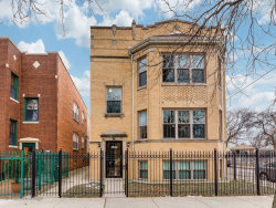 Photo of 4650 N Karlov Avenue, Unit Number G, CHICAGO, IL 60630 (MLS # 10277245)