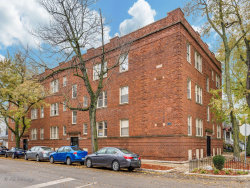 Photo of 3422 N Wolcott Avenue, Unit Number 1, CHICAGO, IL 60657 (MLS # 10277270)
