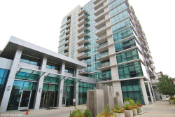 Photo of 125 S Green Street, Unit Number 805A, CHICAGO, IL 60607 (MLS # 10277306)