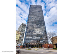 Photo of 5415 N Sheridan Road, Unit Number 2711, CHICAGO, IL 60640 (MLS # 10277340)