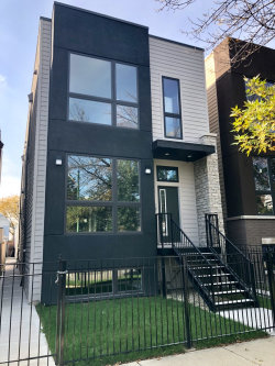 Photo of 2914 N Washtenaw Avenue, CHICAGO, IL 60618 (MLS # 10277399)