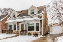 Photo of 7817 W Ardmore Avenue, CHICAGO, IL 60631 (MLS # 10277986)