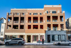 Photo of 1416 W Belmont Avenue, Unit Number 4, CHICAGO, IL 60657 (MLS # 10278055)