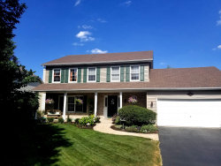 Photo of 5084 Switch Grass Lane, NAPERVILLE, IL 60564 (MLS # 10278226)
