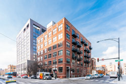 Photo of 106 N Aberdeen Street, Unit Number 3G, CHICAGO, IL 60607 (MLS # 10278541)